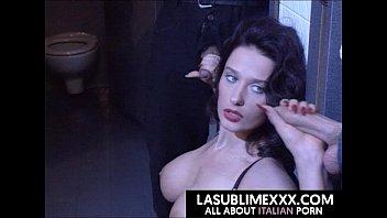 Секс вскоре после прогулки